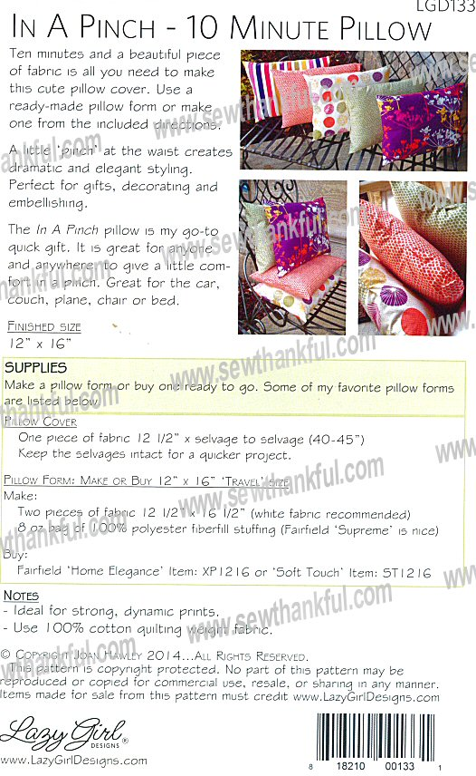 InAPinch_Pillow_Pattern_LazyGirlDesigns_BACK