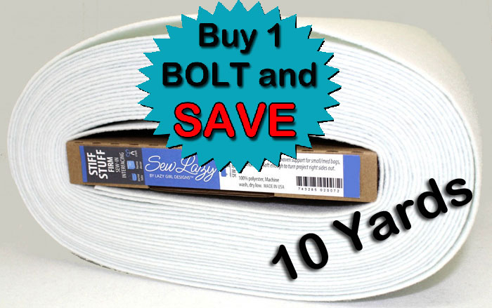 10yd-BOLT-Stiff-Stuff-Sew-Lazy-Lazy-Girl-Designs-SLG10720-1