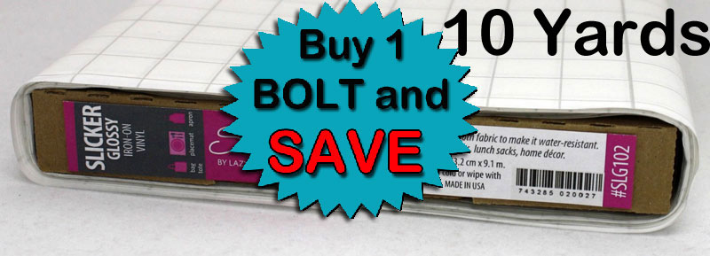 BOLT-Slicker-Glossy-Iron-On-Vinyl-Sew-Lazy-Lazy-Girl-Designs-SLG102-1