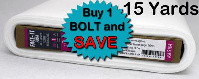 BOLT-Face-It-Firm-Interfacing-Sew-Lazy-Lazy-Girl-Designs-SLG104-1