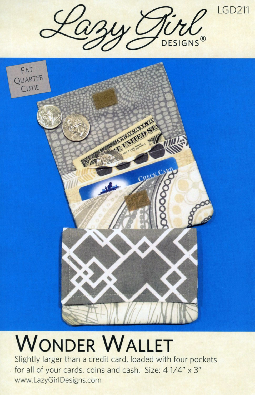 Wonder-Wallet-sewing-pattern-Lazy-Girl-Designs-front