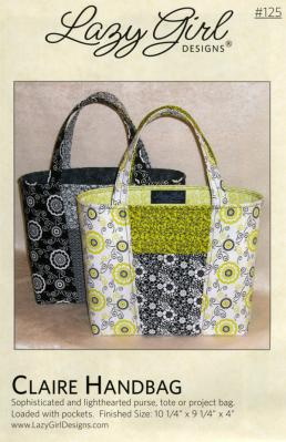 Claire-Handbag-sewing-pattern-Lazy-Girl-Designs-front