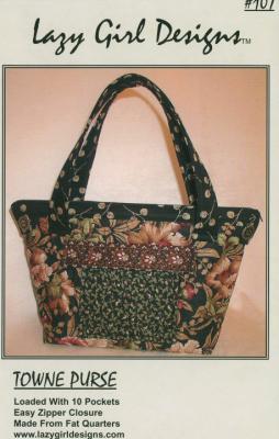 Earning-My-Cape: Little Crochet Purse (free pattern)