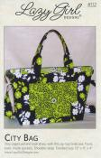City-Bag-sewing-pattern-Lazy-Girl-Designs-front