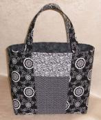Claire Handbag sewing pattern from Lazy Girl Designs 4