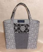 Claire Handbag sewing pattern from Lazy Girl Designs 6