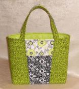 Claire Handbag sewing pattern from Lazy Girl Designs 10