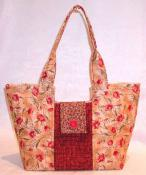 Gracie Handbag sewing pattern from Lazy Girl Designs 2