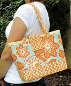 Mini Miranda Bag sewing pattern from Lazy Girl Designs 2