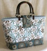 Miranda Day Bag sewing pattern from Lazy Girl Designs 3