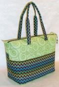 Summer Tote sewing pattern from Lazy Girl Designs 2