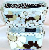 Suzi Purse Insert & More sewing pattern from Lazy Girl Designs 2