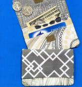 Wonder Wallet sewing pattern from Lazy Girl Designs 2