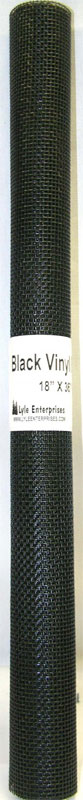 Vinyl-Mesh-fabric-Lyle-Enterprises-Black-1
