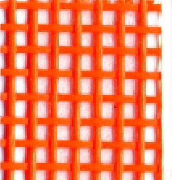 Vinyl-Mesh-fabric-Lyle-Enterprises-Orange
