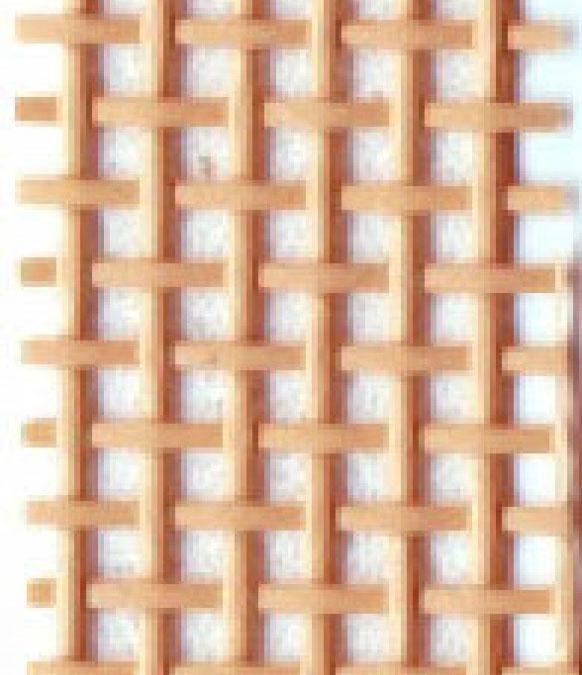 Vinyl-Mesh-fabric-Lyle-Enterprises-Tan