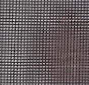 Vinyl Mesh - Black  18