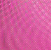 Vinyl Mesh - Fuchsia 18