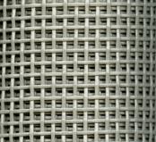Vinyl-Mesh-fabric-Lyle-Enterprises-Grey