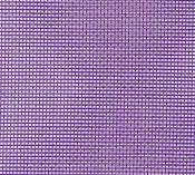 INVENTORY REDUCTION...Vinyl Mesh - Purple 18