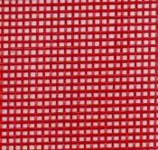 INVENTORY REDUCTION...Vinyl Mesh - Red 18