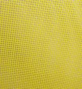 Vinyl Mesh - Yellow 18