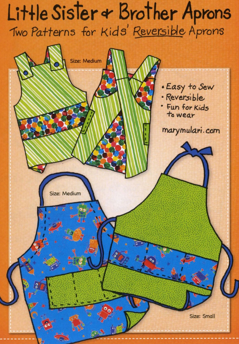 little-sister-brother-Apron-Pattern-Mary-Mulari-1