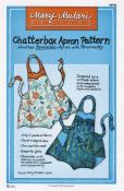 Chatterbox Apron Pattern from Mary Mulari Designs