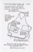 Hot Dish Apron Pattern from Mary Mulari Designs 2