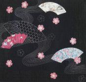 Sashiko In The Wind Quilt Pattern from Nancy Ota 2