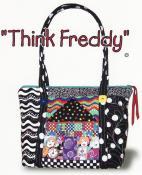 Think Freddy sewing pattern by Nancy Ota 2
