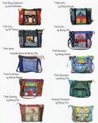 Think Freddy sewing pattern by Nancy Ota 3