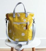 Redwood Tote sewing pattern from Noodlehead 2
