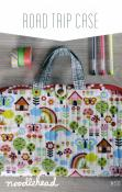 Road Trip Case sewing pattern from Noodlehead