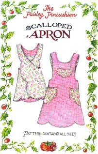 Sewing Patterns The Paisley Pincushion