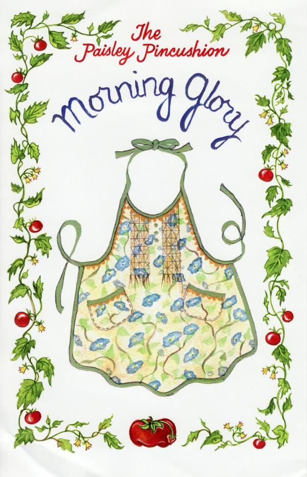 morning-glory-apron-sewing-pattern-paisley-pincushion-front