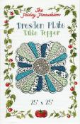 Dresden-Plate-Table-Topper-sewing-pattern-Paisley-Pincushion-front