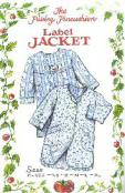 Label Jacket sewing pattern from Paisley Pincushion