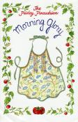 Morning Glory apron sewing pattern from Paisley Pincushion