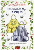 Worker Bee Apron sewing pattern from Paisley Pincushion