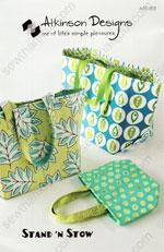 Atkinson Designs sewing patterns image