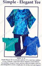 CNT Pattern company sewing patterns image