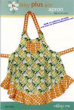 Cabbage Rose sewing patterns image