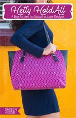 Sassafras Lane Designs sewing patterns image