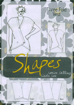 Shapes sewing patterns image