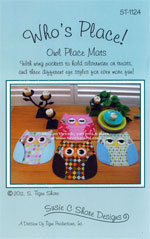susie c shore sewing patterns image
