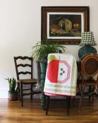 Apple Orchard Quilt sewing pattern from Pen+Paper Patterns 2