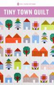 Tiny Town Quilt sewing pattern from Pen+Paper Patterns