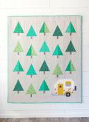 Up North Quilt sewing pattern from Pen+Paper Patterns 2