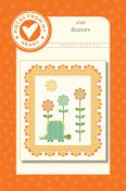 Blossom Quilt Sewing Pattern from Pieces From My Heart
